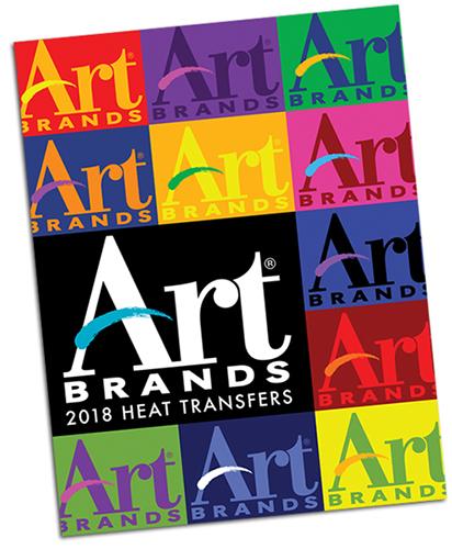 Catalogue Artbrands 2018