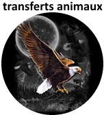 transferts artbrands animaux